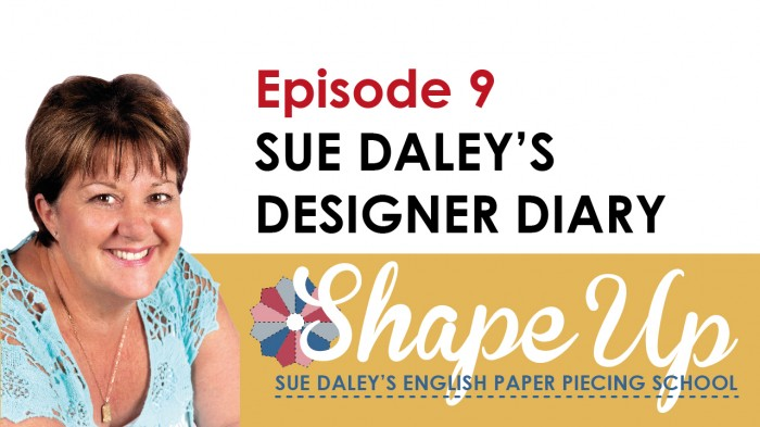 Sue Daley YouTube Video 9
