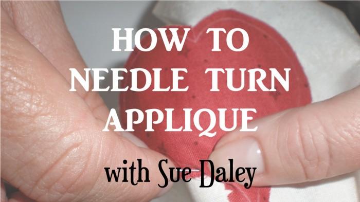 How-to-Needleturn-Thumbnail