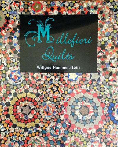 Milliefiori-Quilts-Book