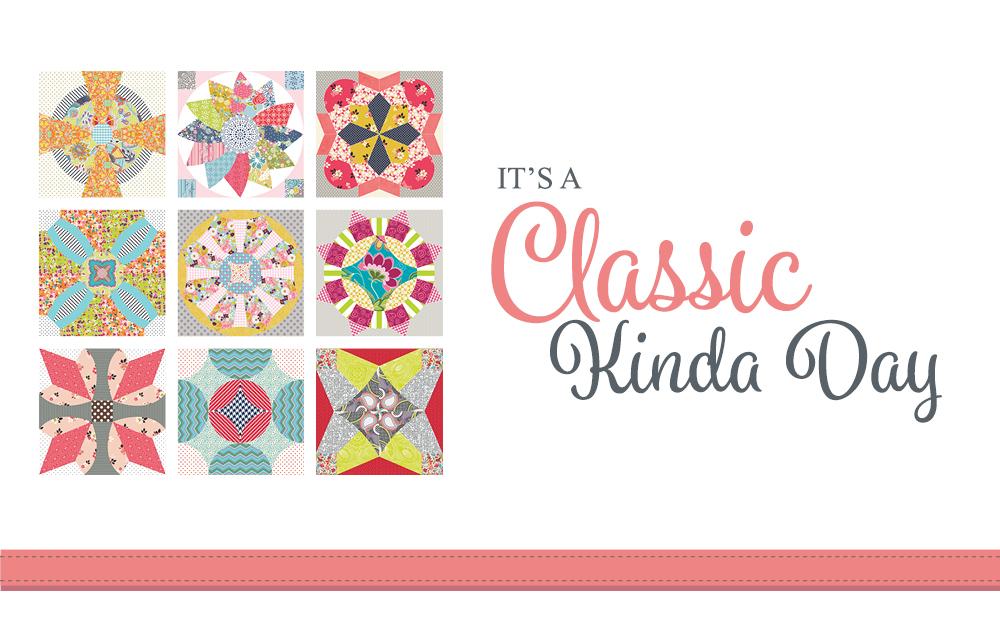 Classics Collage
