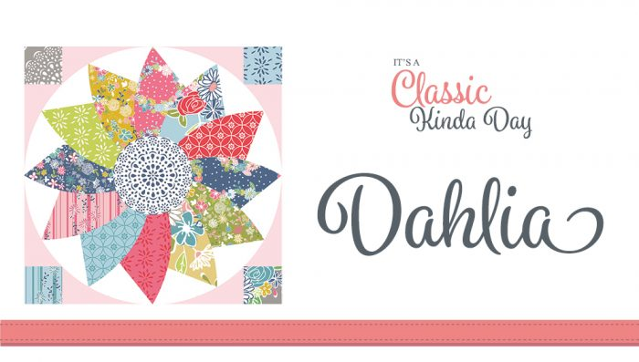 Dahlia Title