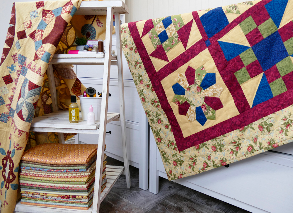 Old-Quilts---Styled