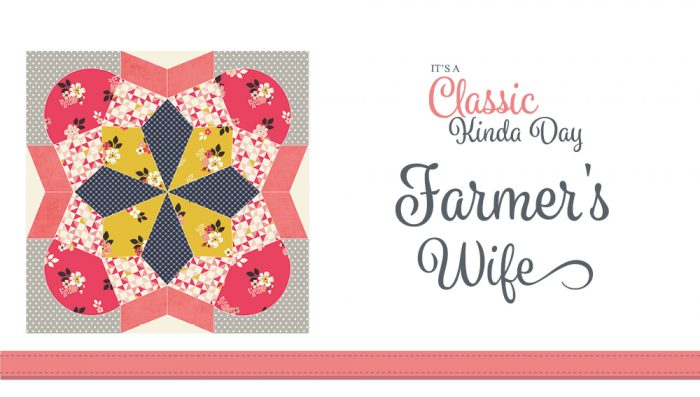 Farmer's Wife Title