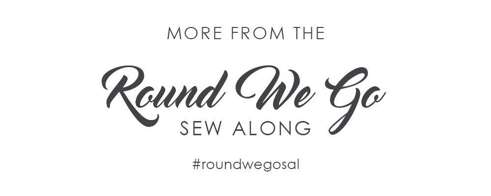 Round We Go Month Two Sue Daley Designs Blog