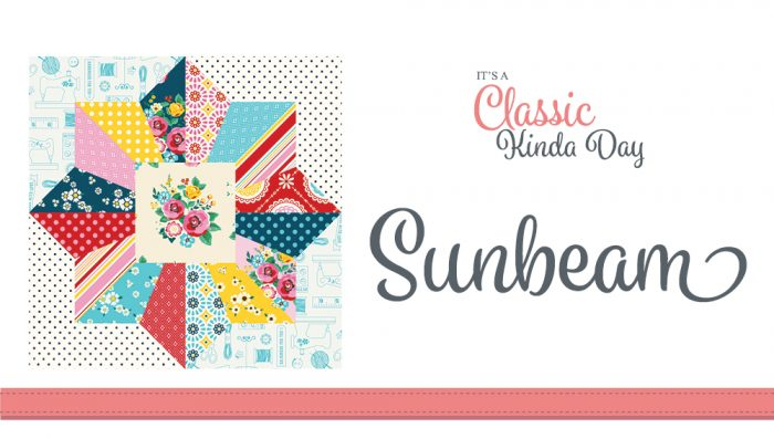 Sunbeam Title